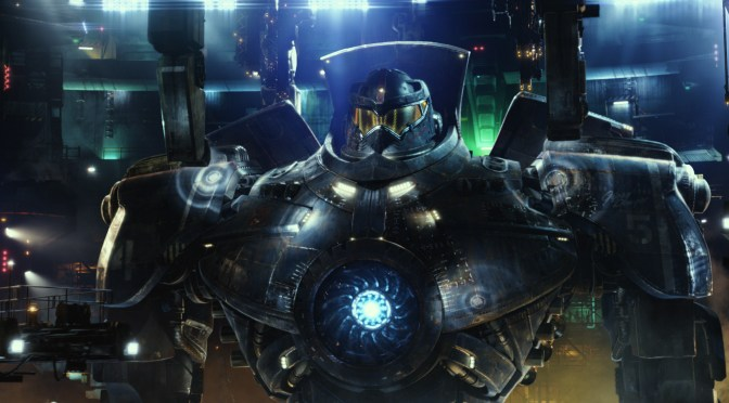 Vean el arte y la ciencia detrás de los 'Jaegers' de Pacific Rim