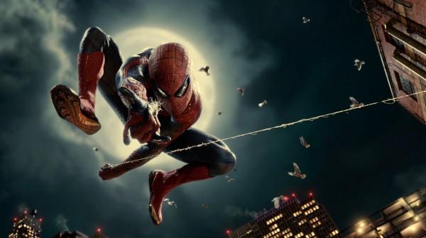 The Amazing Spiderman 3 y 4 confirmadas