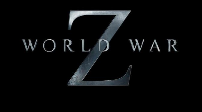 [Review] Guerra Mundial Z