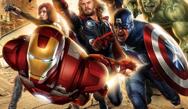 [Comic-Con 2013] Se revela el nuevo titulo para la secuela de The Avengers