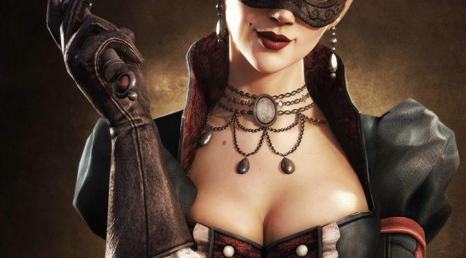 Un montón de imágenes y el video del modo multijugador de Assassin's Creed IV: Black Flag
