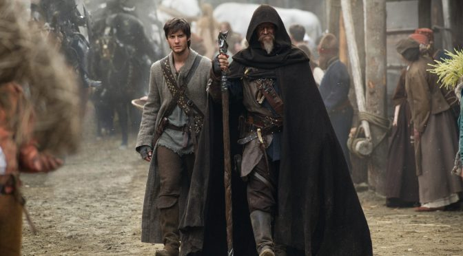 "Primer trailer de ""Seventh Son""; Jeff Bridges es un caballero místico y Julianne Moore la bruja"
