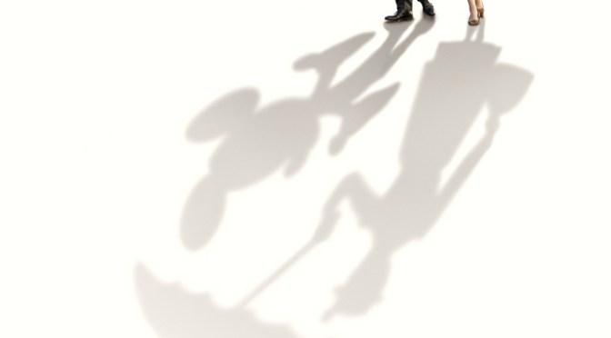 """Primer póster de """"Saving Mr. Banks""""; Mary Poppins y su llegada a la pantalla grande"""