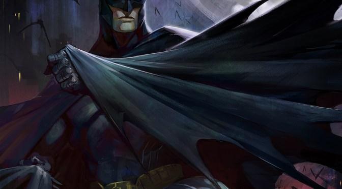 Batman Prime se une a Infinite Crisis en este nuevo avance: