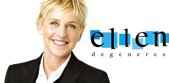 Ellen DeGeneres será la anfitriona de la ceremonia del Oscar 2014