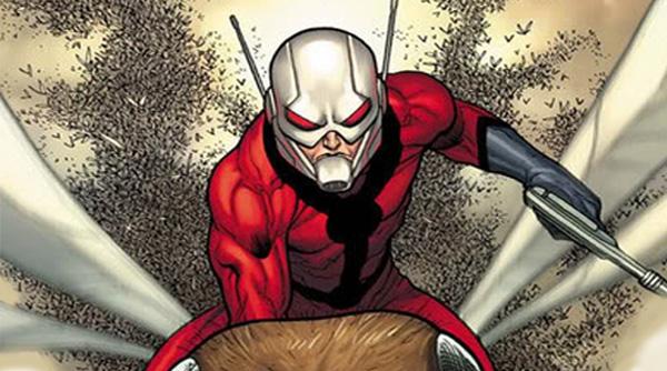 Se adelanta el estreno de Ant-Man