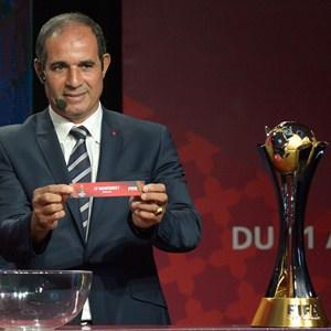 Sorteo Mundial de Clubes 2013
