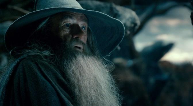 """Espectacular nuevo trailer de """"El Hobbit: La Desolación de Smaug"""""""