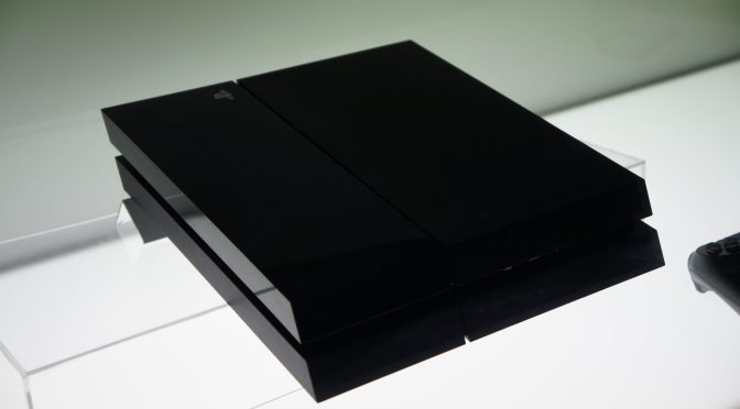 [Preview] Conociendo el PS4