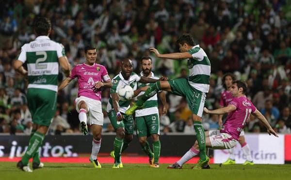 América y León la Gran Final del Apertura 2013