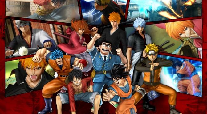 J-Stars Victory VS: Confirman nuevos personajes