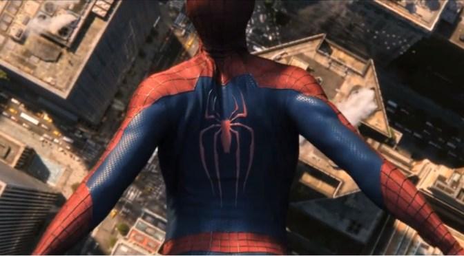 Primer adelanto del trailer de 'El Sorprendente Hombre Araña 2'; el jueves avance completo