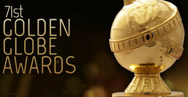 Ganadores de los Golden Globe Awards 2014