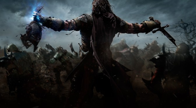 Primer gameplay de Middle Earth: Shadow of Mordor