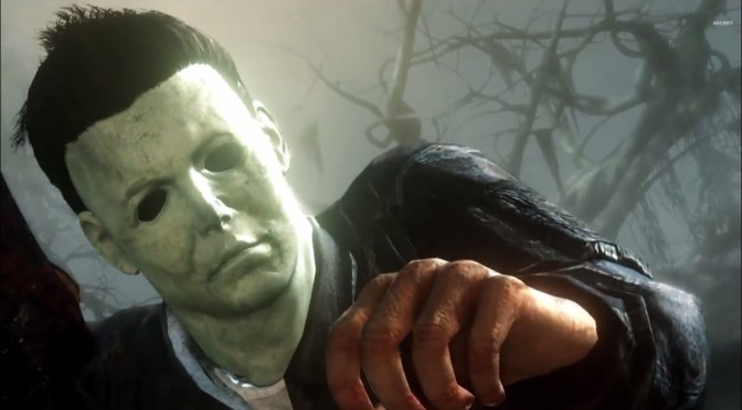 Extraterrestres y Michael Myers se unen a la batalla en Call of Duty: Ghosts Onslaught