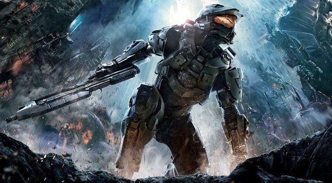 [Rumor] Ridley Scott podría estar preparando película de 'Halo'