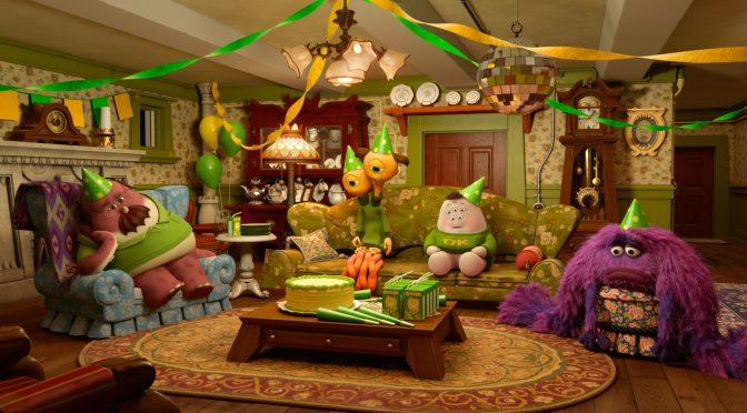 'Party Central', el corto que se presentará antes de 'Muppets 2: Los Más Buscados' + primera foto
