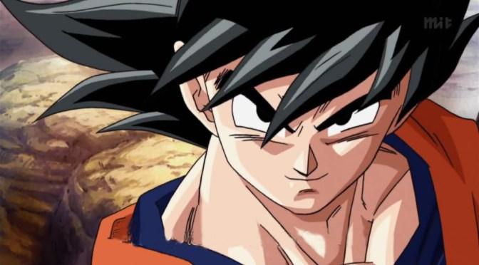 Se anuncia manga sobre la madre de Goku
