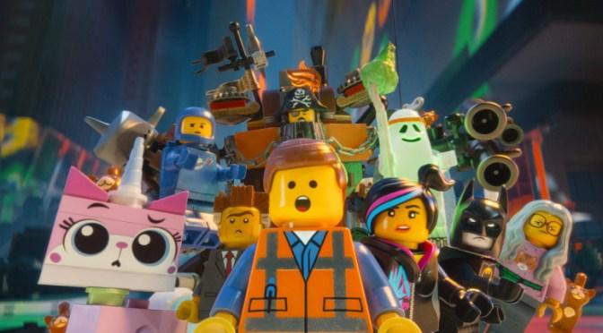 Secuela de 'La Gran Aventura LEGO' tendrá su estreno en mayo del 2017