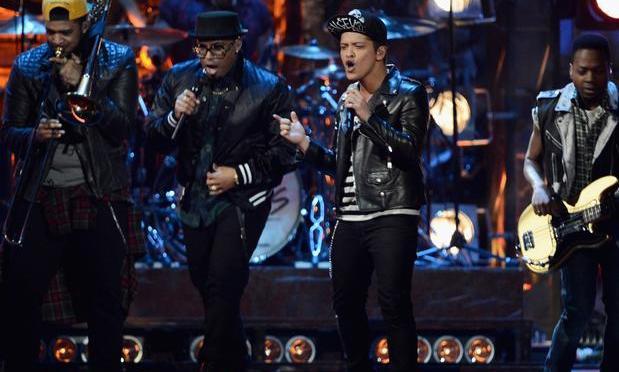Lista de Ganadores de los Brit Awards 2014
