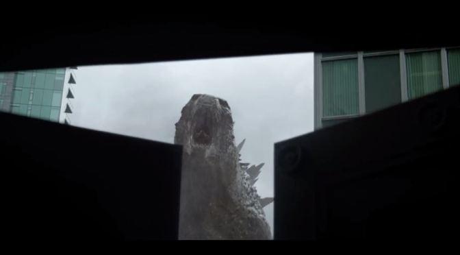 Nuevo trailer de 'Godzilla'; el monstruo ha despertado