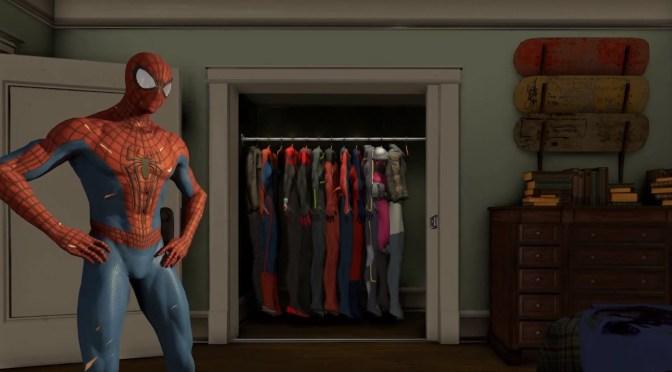 Nuevo trailer con los cambios al juego de The Amazing Spider-Man 2