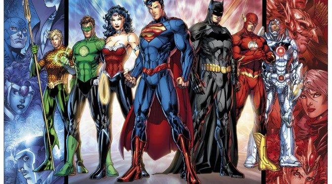 Zack Snyder dirigirá 'La Liga de la Justicia', se estrenará después de 'Batman vs Superman'