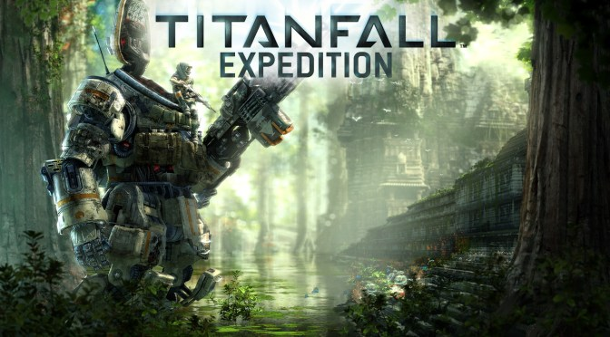 Titanfall y su nuevo DLC Expedition
