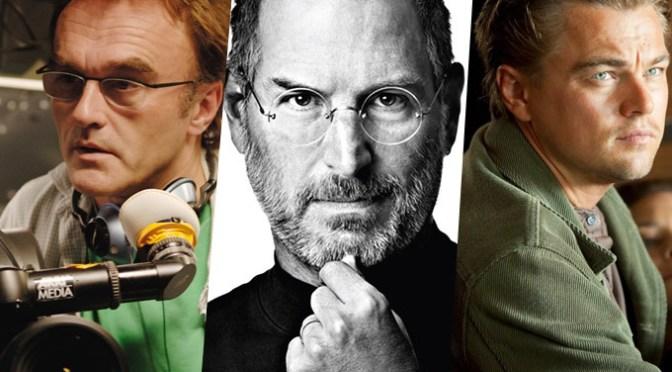 Danny Boyle podría dirigir biopic de Steve Jobs con Leonardo DiCaprio como protagonista
