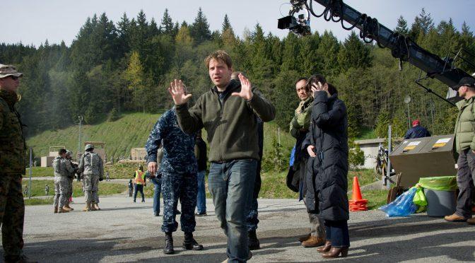 Gareth Edwards, director de Godzilla, dirigirá uno de los spin-offs de 'Star Wars'