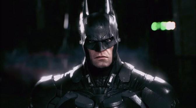 No más Batman en el último avance de Batman: Arkham Knight