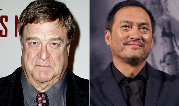 John Goodman y Ken Watanabe prestarán su voz a Autobots en 'Transformers: La Era de la Extinción'