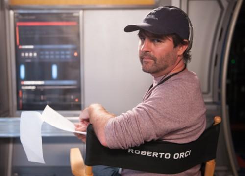 Se confirma al mexicano Roberto Orci como director de 'Star Trek 3'