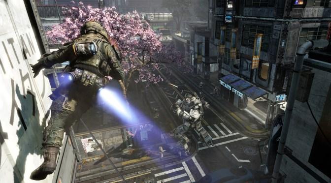 El nuevo avance del DLC Titanfall Expedition