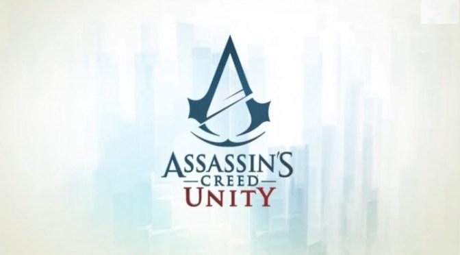 [E3 2014] Assassin's Creed Unity tendrá cooperativo multijugador en la historia principal