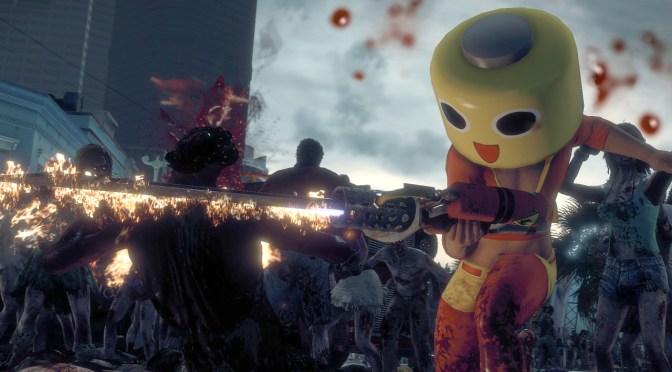 [E3 2014] Super ULTRA Dead Rising 3 Arcade Remix Hyper Edition EX + α, el DLC para Dead Rising 3