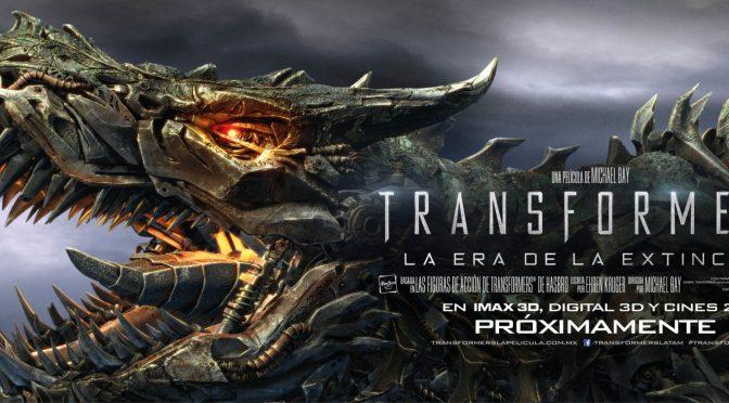 Transmisión en vivo de la alfombra roja de 'Transformers: La Era de la Extinción'