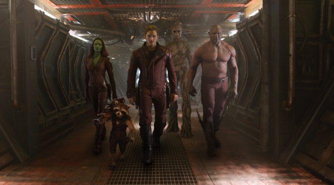 ¿Quiénes son los personajes de 'Guardianes de la Galaxia'?