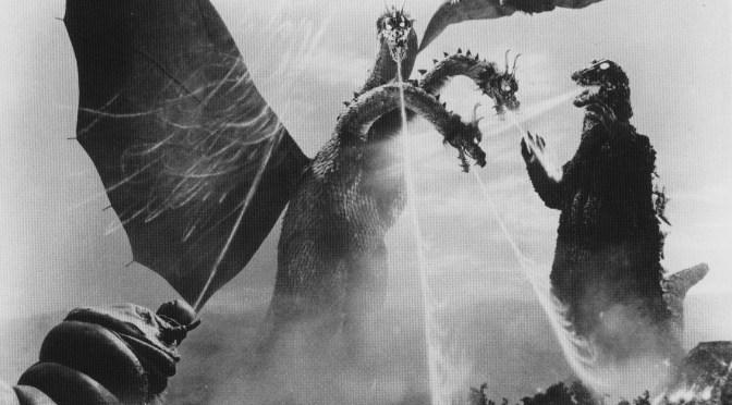 [SDCC 2014] Rodan, Mothra y Ghidorah aparecerán en 'Godzilla 2'