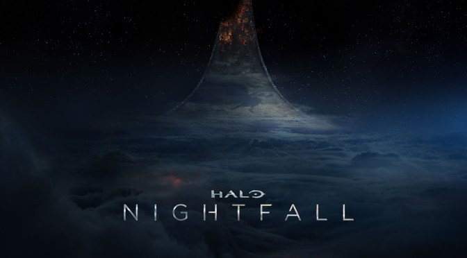 [SDCC 2014] Primer trailer de 'Halo: Nightfall'
