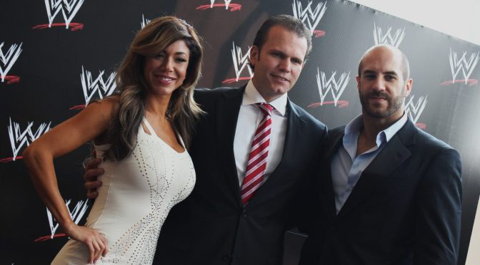 Regresa la WWE a México este 18 y 19 de octubre