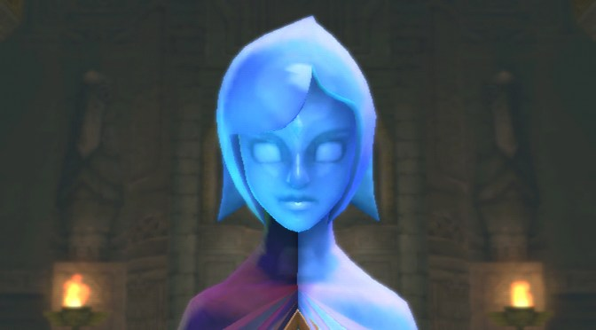 Hyrule Warriors – Nuevo Personaje – Detalles y Disfrazes