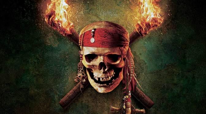 'Piratas del Caribe 5' tendrá su estreno en julio del 2017.