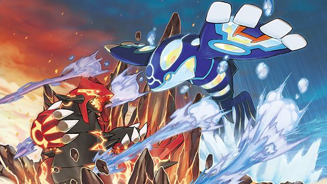 Nuevos Looks para Pikachu en Pokémon Omega Ruby & Alpha Sapphire