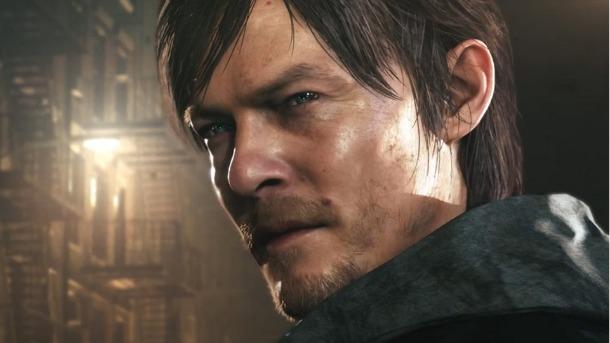 Hideo Kojima y Guillermo del Toro se unen para el próximo juego de Silent Hill
