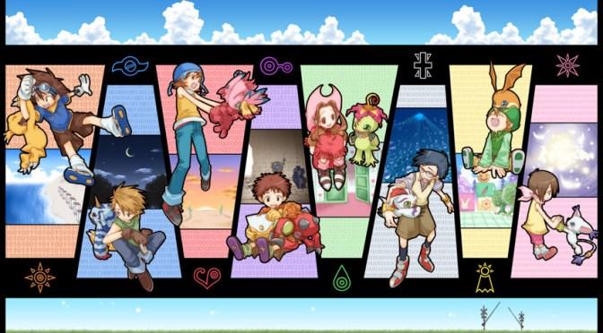 Digimon Adventure – Una nueva serie en el 2015