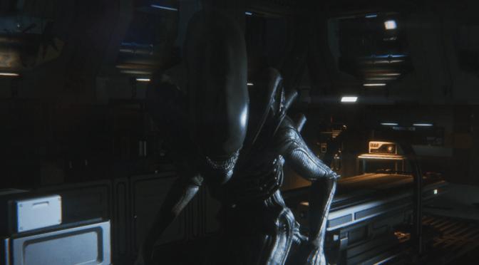 Te quedarás sin escapatoria en el nuevo avance de Alien: Isolation