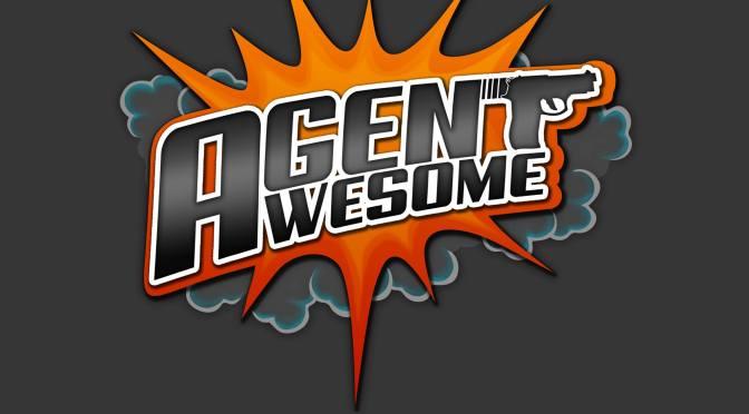 Participen en la beta pública de Agent Awesome la próxima semana