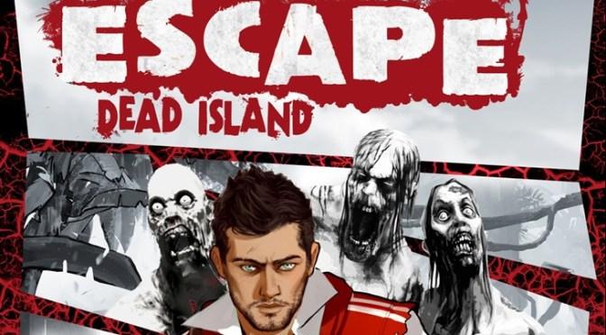 Zombies y más zombies en el cómic de Dead Island, ya disponible