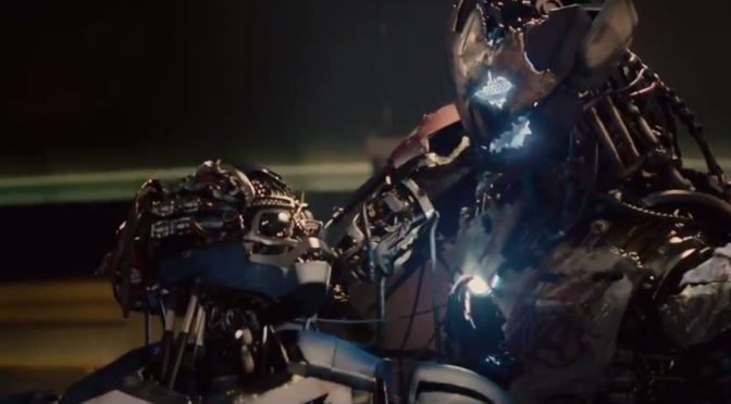 Chequen el trailer extendido de 'Avengers: Age of Ultron'